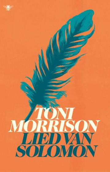 'Lied van Solomon' – Toni Morrison