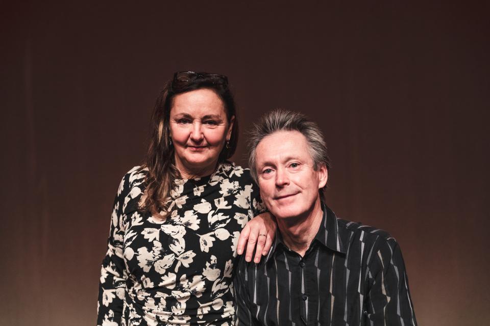 Hans & Monique Hagen