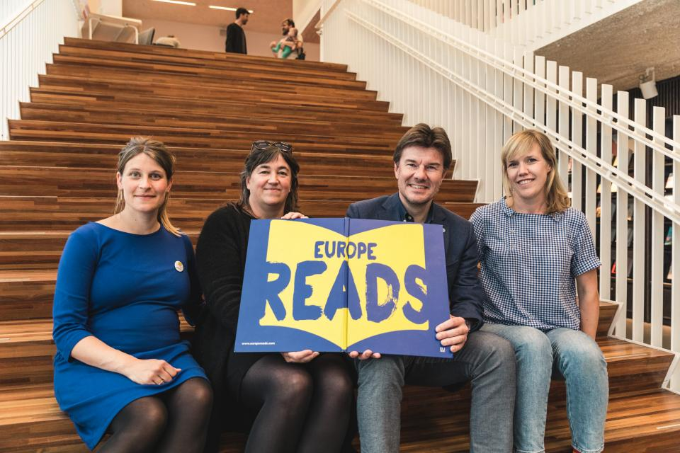 EU Read