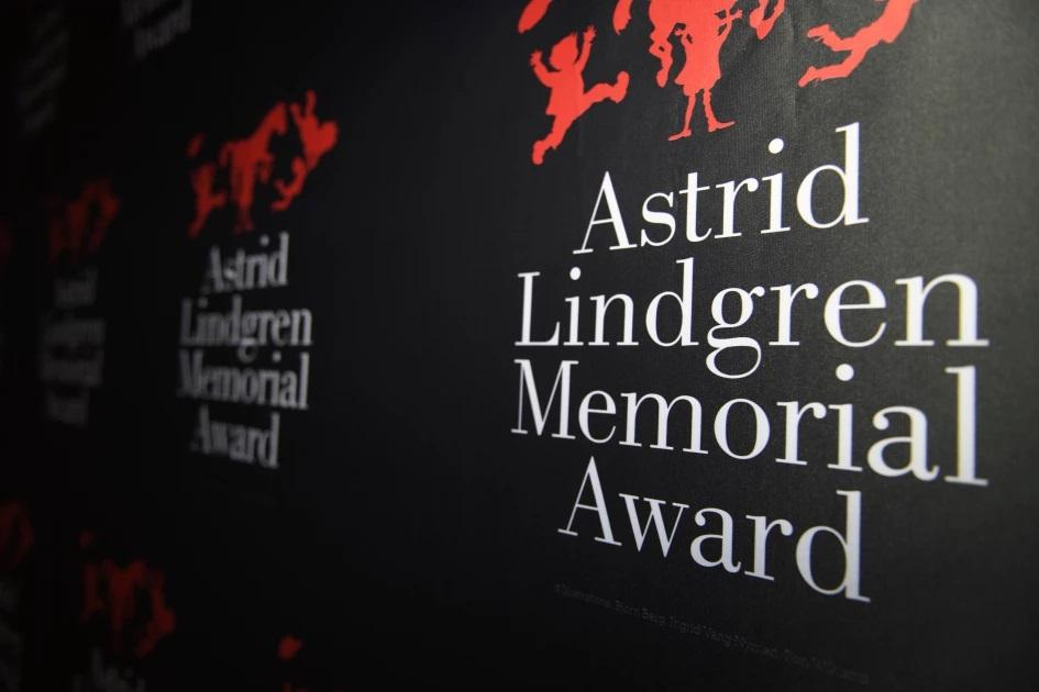 Astrid Lindgren Memorial Award