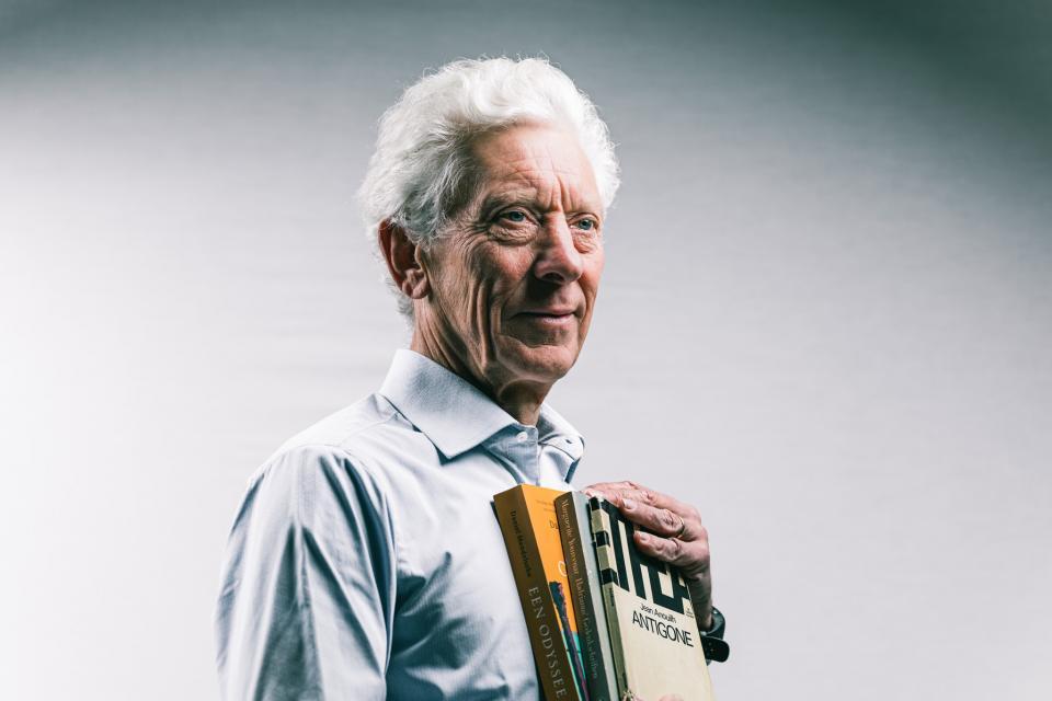 Herman Van de Velde