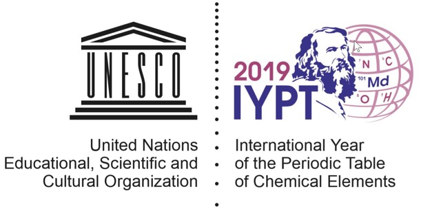 International Year of the Periodic Table of Chemical Elements