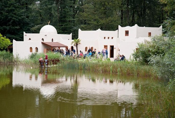 Museumpark Orientalis