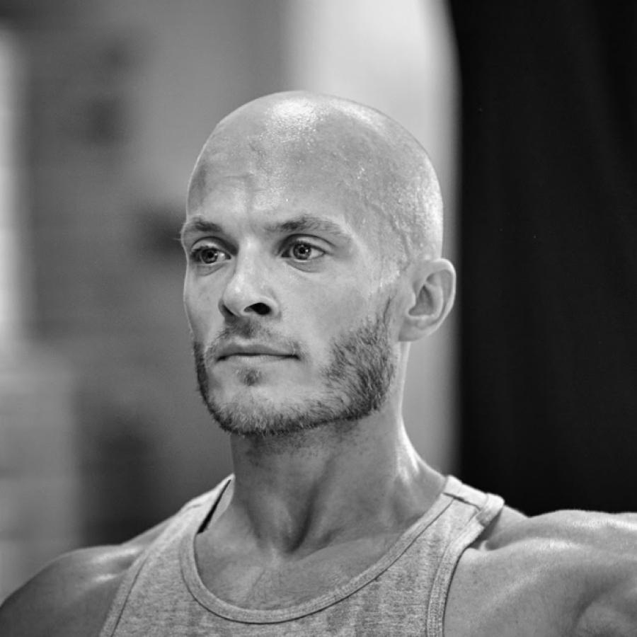 Frederik Deberdt, oudleerling KBA