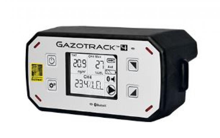 Gazotrack4