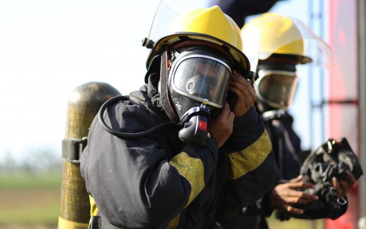 Gasdetectie