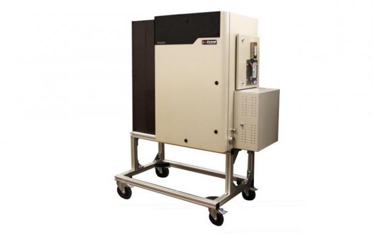 MAX300-RTG mass spectrometer