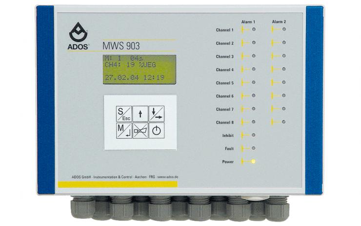 MWS903