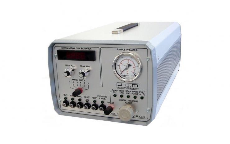 FID Model 3-200