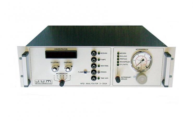 FID Model 3-300A