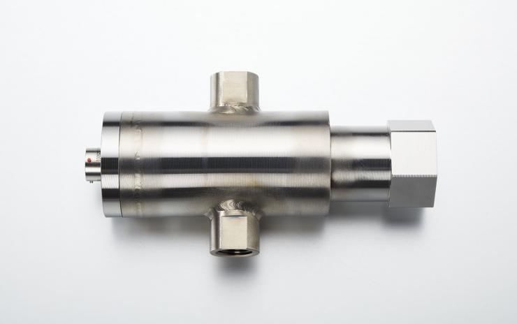 D-GT800 vlamsensor