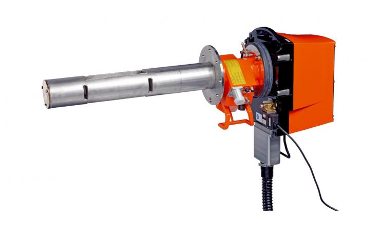 GM32 UV gas analyser