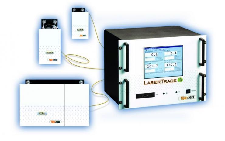 LaserTrace 3