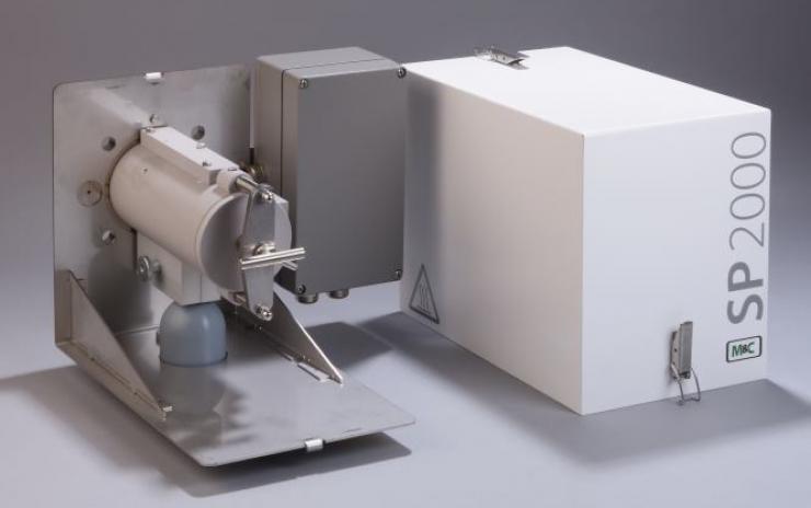M&C SP2000-H verwarmde monsternamesonde