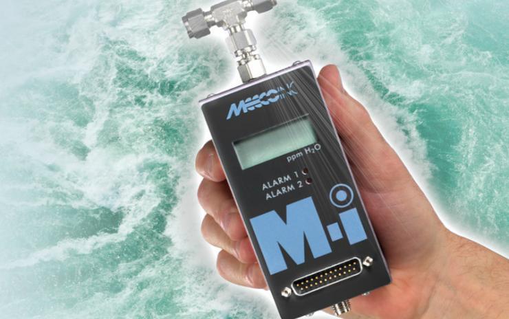 Meeco M-i transmitter