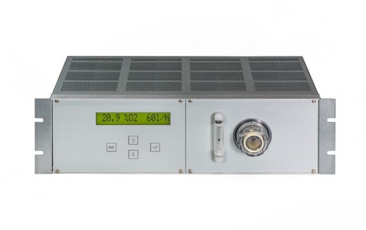 MBE 2000 / Parox analysers