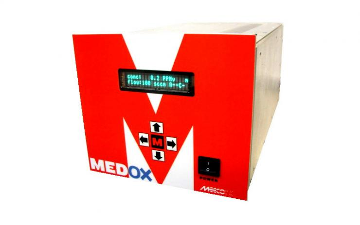 Meeco MedOx