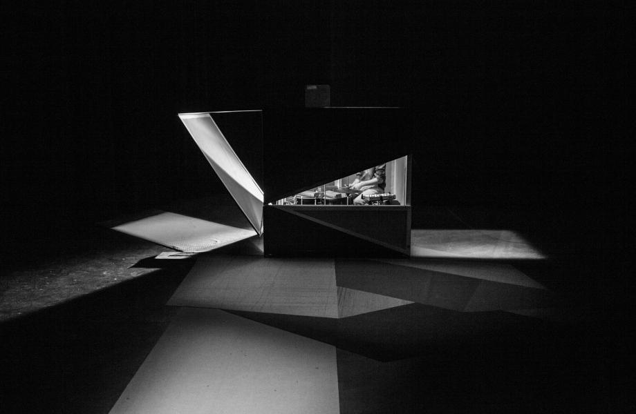 MYOUSIC - Dimitri de Perrot © Augustin Repetez