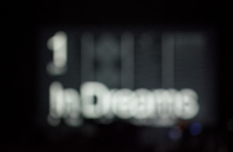 In Dreams 2018