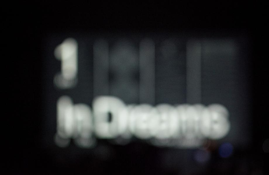 In Dreams 2018 © Stijn Van Bosstraeten