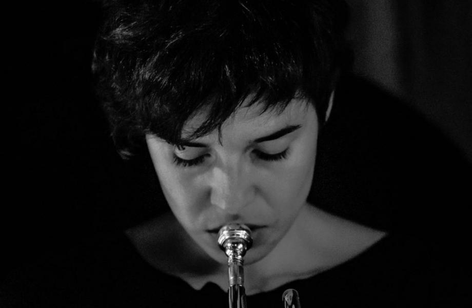 Susana Santos Silva © Christer Männikus