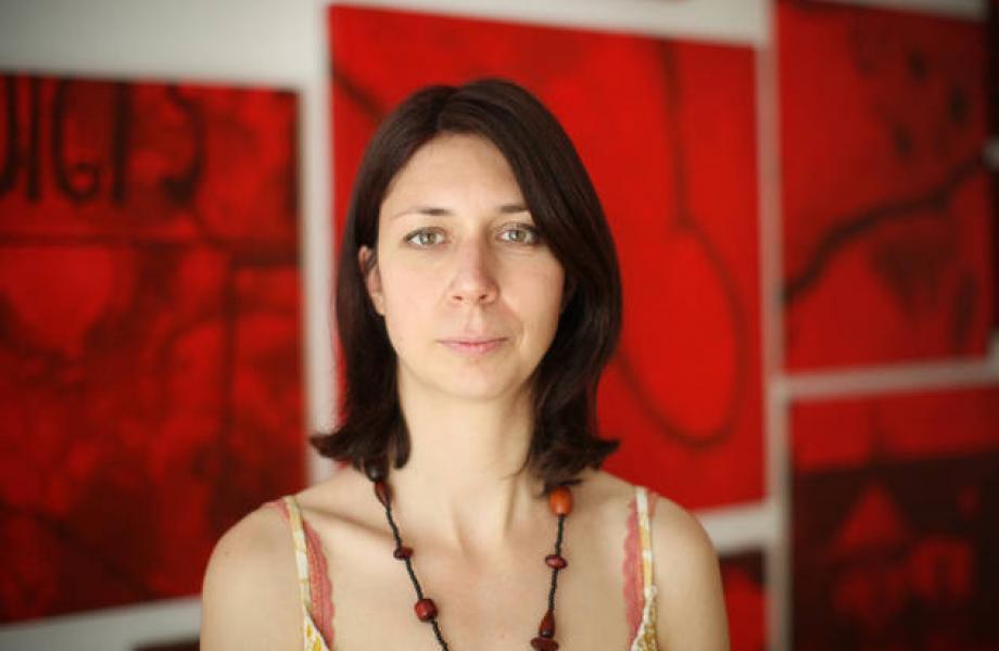 Nataša Petrešin Bachelez