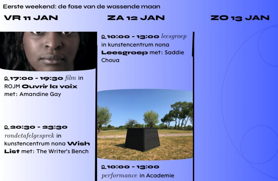 Screenshot Website Contour Biennale 9