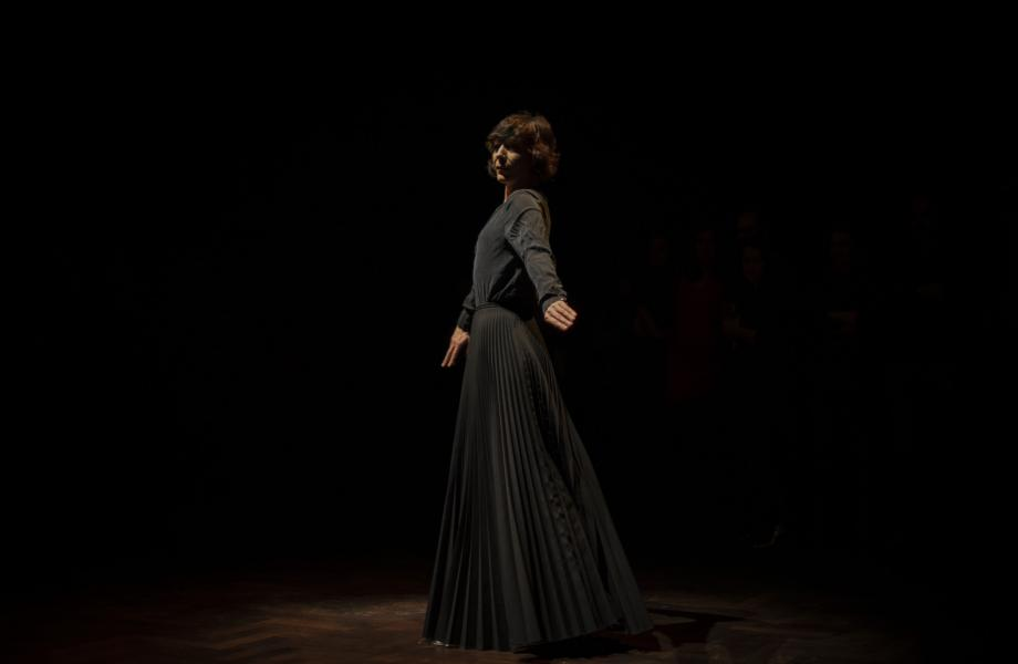 De Grote Oplevering - 19 januari 2019 - Lisbet Gruwez - kunstencentrum nona © Sofie Jaspers