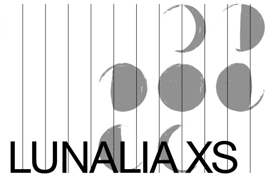 Lunalia XS - kunstencentrum nona