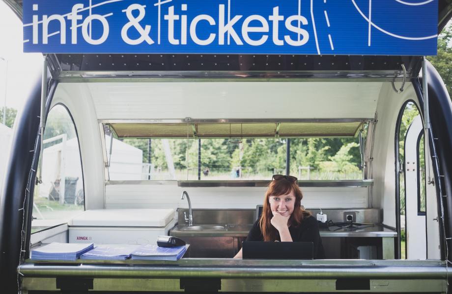 Podiumkunstenfestival BROEK - kunstencentrum nona © Stijn Van Bosstraeten