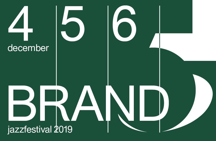 BRAND! 2019 Jazzfestival © kunstencentrum nona