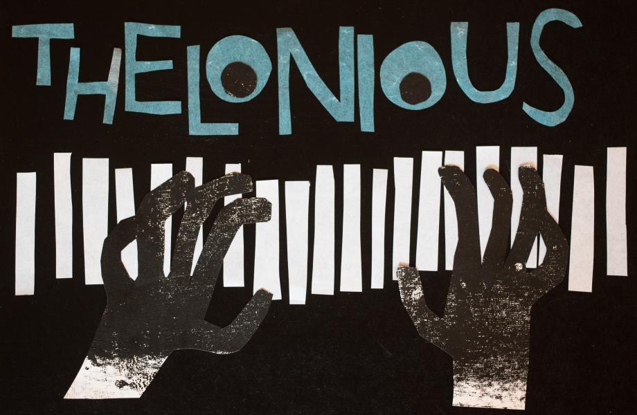 Thelonious - Zonzo Compagnie © Nele Fack