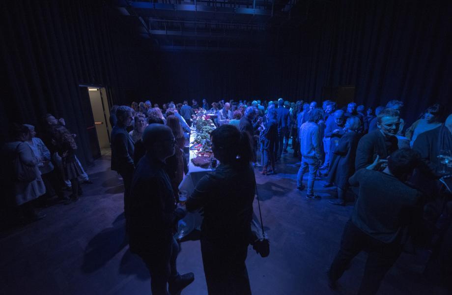 theater gouden zaal - kunstencentrum nona