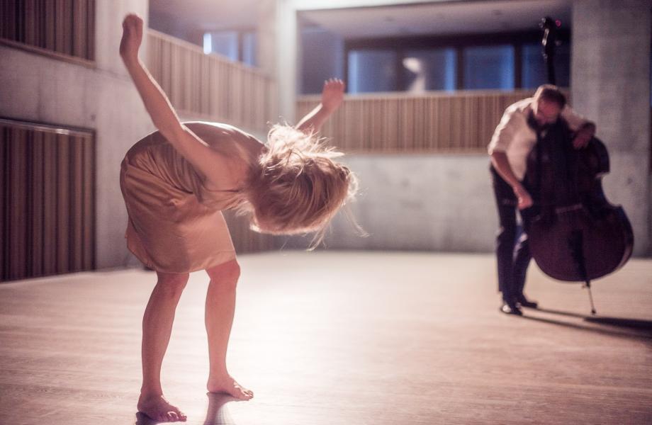 Hyphen - Charlotte Vanden Eynde & Nicolas Rombouts © Femke den Hollander
