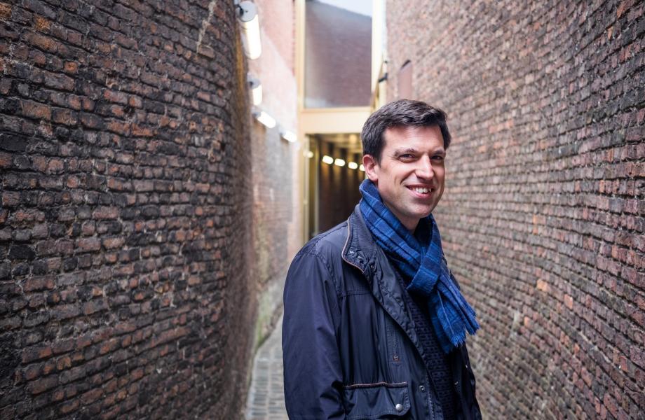 Bart Vanvoorden © Stijn Van Bosstraeten