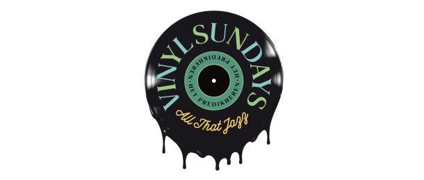 Vinyl Sunday