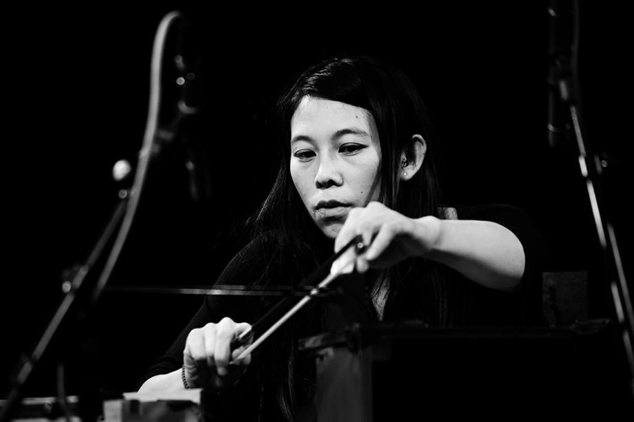 Pak Yan Lau - kunstencentrum nona © Laurent Orseau