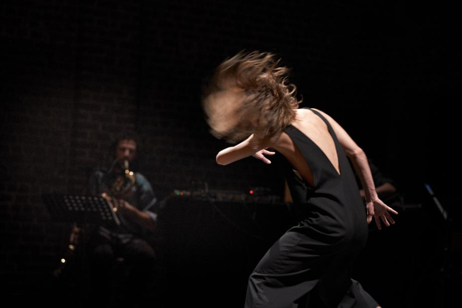 Goodbye Princess - Giada Castioni & Thomas Jillings - kunstencentrum nona © Rudy Carlier
