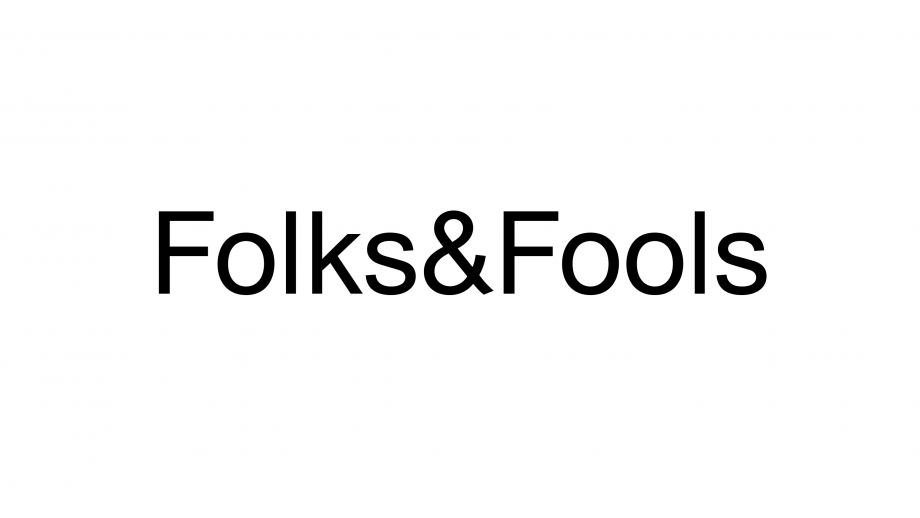 Folks & Fools - Maxim Storms & Lobke Leirens - kunstencentrum nona
