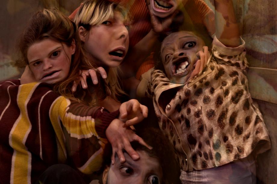Masters of Horror - LICHTING RITCS 2021 - kunstencentrum nona © Stef Lernous