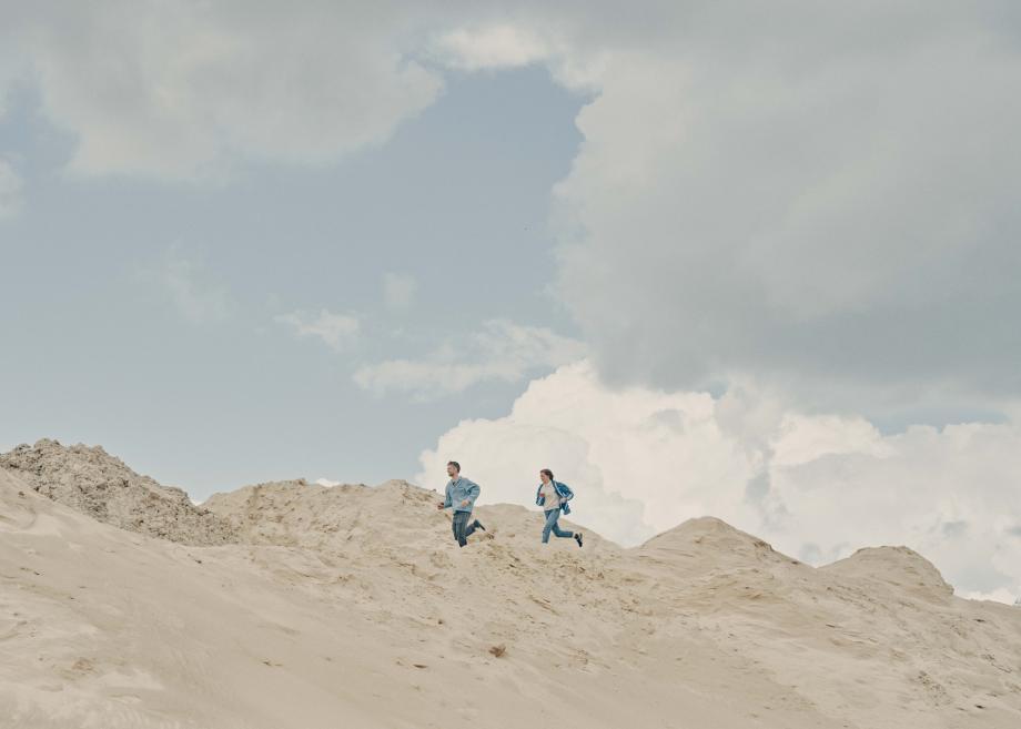 Catharsis - Eva binon & Jason Dousselaere - kunstencentrum nona © Jan Opdekamp