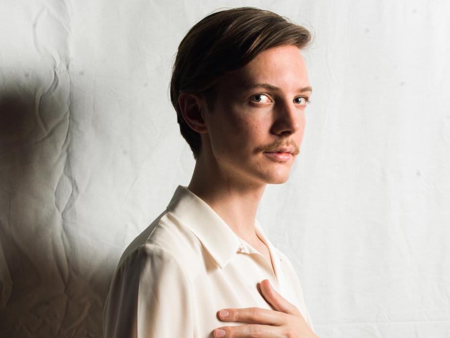 Mann Mann Mann - Florian Myjer, Kim Karssen & Ludwig Bindervoet - kunstencentrum nona © Eva Roefs