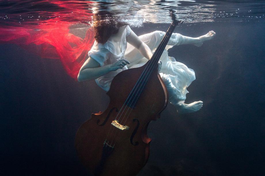Lara Rosseel Band - kunstencentrum nona © Elisa Maenhout/Niko Himschoot