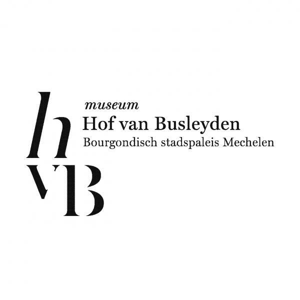 Logo Hof van Busleyden