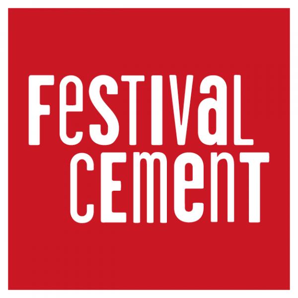 Logo Cement Festival