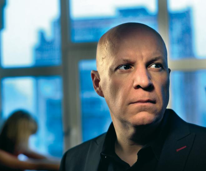 portretfoto frank van der linden