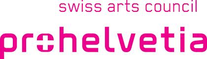 Logo ProHelvetia