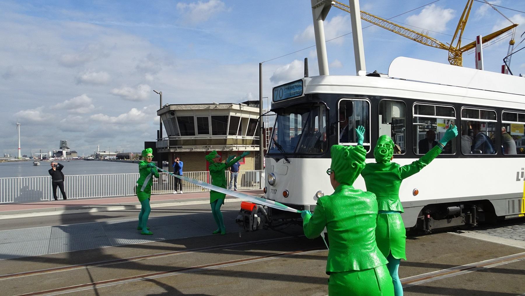 tram 70