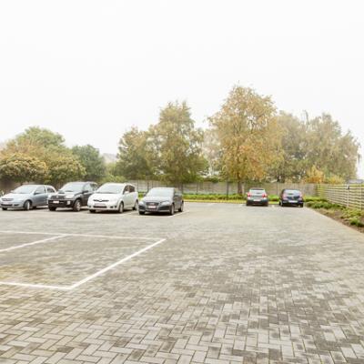 parking zandvliet