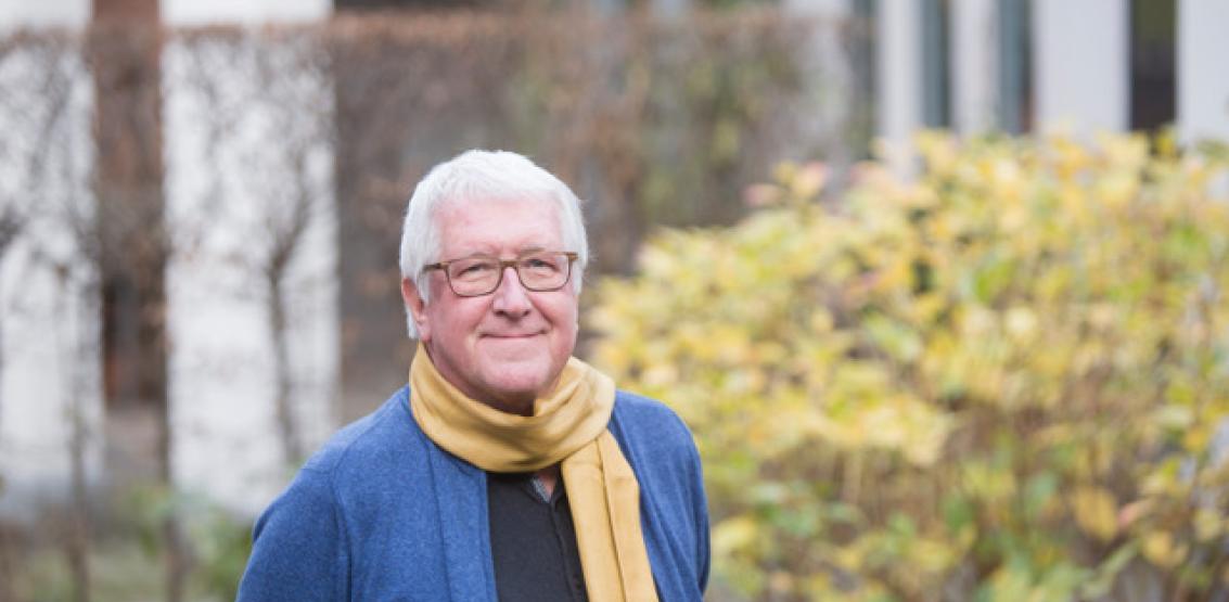 Ringland Pol van Steenvoort